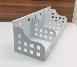机のカスタム金属のバーチカルファイルのホールダー