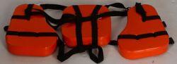 Chaleco salvavidas para salvar la vida en el agua (ET-007).