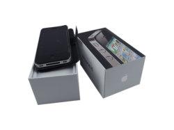 엘 전화 상자 국내 이동 전화 수송용 포장 상자