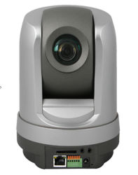 27X оптический зум 480 ТВЛ для панорамирования / наклона инфракрасная купольная камера PTZ IP (IP--109H)