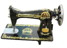 Assembleia espera máquina de costura Ja2-1