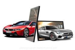 Verres Yashi Free Naked Eye 3D'ÉCRAN LCD 27 pouces/Portrait Paysage Publicité vidéo Media Player