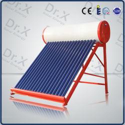 200L de basse pression chauffe-eau solaires pour les foyers