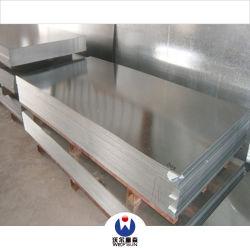 SPCC, Spcd, DC01, DC03 laminato a freddo il piatto d'acciaio