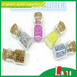 Nail Polish를 위한 공장 Small Package Glitter Powder