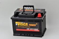 Batería de plomo ácido Cmf54519 45ah 12V45Ah poder Visca