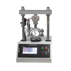 Advanced Liquid Crystal Display Asphalt Mixes Marshall Stability Tester Preis Gd-0709A