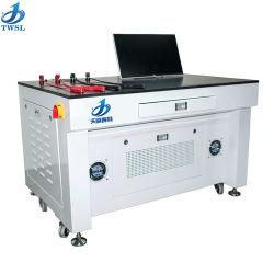26650 18650 32650 multifunção terminou o teste de bateria da máquina para a bateria do carro EV 120V 300um molde (TWSL-6000)