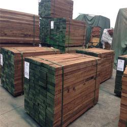 실내 위원회를 위한 미국 검은 호두나무 재목
