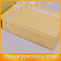 De goedkope Duidelijke Dozen van de Schoen van het Karton (blf-GB479)