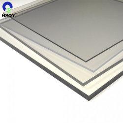 0,7mm-7,0mm Transparentes Pet Sheet Polystyrol, transparent, PS PC, ABS, GPPS Blatt