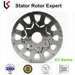 Estampación sin escobillas de morir el estator del motor de rotor de núcleo de hierro de piezas para scooter eléctrico