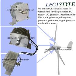 مولد تيار متردد أو توربين رياح بقوة 12 فولت 150 واط موتور المولد