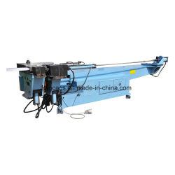 Máquina de fazer do cotovelo em aço inoxidável, máquina de dobragem do cotovelo SS