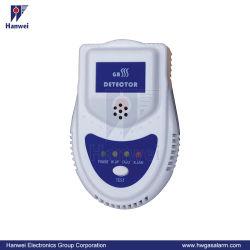 Propane Combustible Gas Alarm (GE)の220V Plug