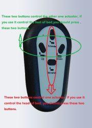 Telefone Inteligente de alta qualidade usado para cadeira de massagem