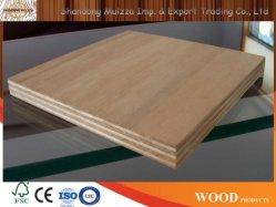 La chapa de madera contrachapada de &Polar/Core contrachapado de abedul comercial &Muebles de madera