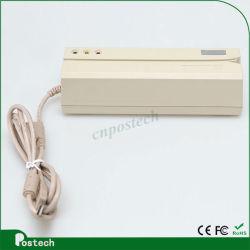 Msr609 Leitor e gravador de cartão magnético inteligente