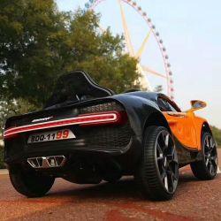 China 12V Potência Forte Kids Elevadores eléctricos de carro de brincar com as rodas do pisca-pisca,