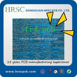 Équipement de cuisson multicouches de conception PCB haute impédance Tg contrôle PCB or dur sélective
