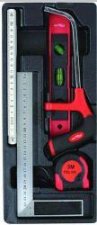 Outil professionnel de scie à métaux Set (l'AF228A-1-13)