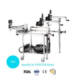 Le matériel hospitalier d'usine de l'orthopédie du châssis de traction pour lit de table d'exploitation Hfeot99 (1005)
