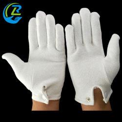 L'hiver Blanc 100% coton Gants Les gants garder au chaud