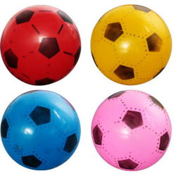 Mini promocional bola saltar de PVC em brinquedos para crianças de bolas saltitonas de bolas de folga para interior