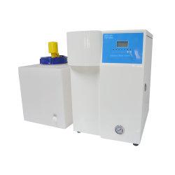 Apparatuur voor het laboratorium van de vloer van een gedeïoniseerd waterapparaat