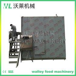 IQF Une congélation rapide de la machine pour les fruits et légumes congélateur
