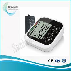 Esfigmomanômetro médica/Monitor de Pressão Arterial/Hematomanometer