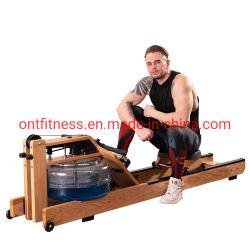 高品質の商業適性の体操装置水漕ぎ手