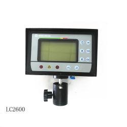 Ursprüngliche Kran-Ersatzteile Lmi Bildschirmanzeige LC2600 für XCMG Kran