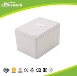 200*150*130 extérieur imperméable en plastique de la boîte de jonction de surveillance et de la distribution de la case Boîtier en ABS Boîte de jonction de câble de connexion