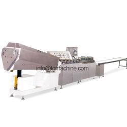 Ligne Lollipop boule avec la gomme de gamme de machines de remplissage