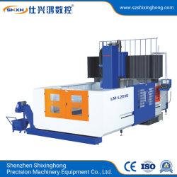 Metall Lm-L2515, das Maschinerie-vertikale Bearbeitung-Mitte-FräsmaschineTorno Mecanico CNC-Bock-Bearbeitung-Mitte aufbereitet