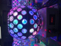 Hot Sale Magic Ball lumière del disco dj/Bar/feux de KTV