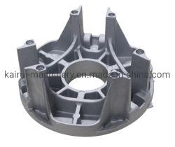 주문 공장 OEM는 주물 아연 합금 또는 알루미늄 모터 부속을 정지한다