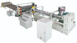 PP/PE/PA/ABS/POM de espesor de la junta de la hoja de plástico de la máquina de extrusión