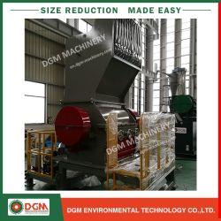 Тяжелая промышленность Гранулятор для переработки пластика