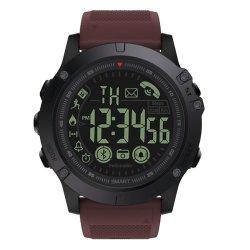 Assista a vigilância inteligente Bracelete Desportivo à prova de casal de punho exterior Moda Smartwatch Bluetooth para Telefone Inteligente Android Ios Yp-666