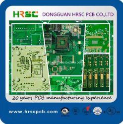 Mini-carte PCB HDI pour bateau à moteur, le japonais utilisé le moteur extérieur