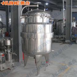 POT/caldaia di cottura ad alta pressione pneumatici per carne