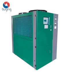 45квт с водяным охлаждением воздуха промышленного охлаждения воды для выдувного формования машины