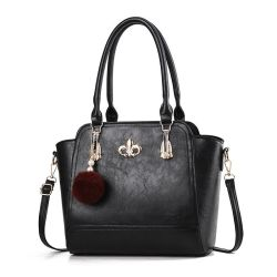 Btl10265 최신 판매 개인화된 여자 포도 수확 단 하나 어깨 핸드백