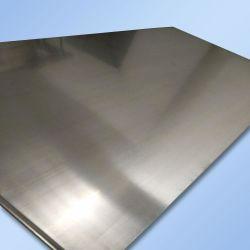 La couleur de stuc recouvert de feuille en aluminium gaufré à damiers de miroir de la bobine