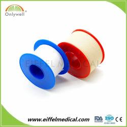 산화아연 테이프를 견장을 다는 외과 의학 접착성 고약