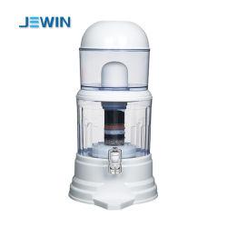 Mineralwasser-Filter der Jewin Marken-16L mit keramischem Filter und Kassetten-Filter