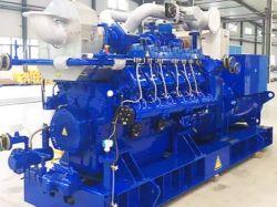 La PCCE Power Generation 20kw - 2000KW LNG GNC générateur de gaz naturel de biogaz de GPL