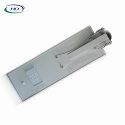 lumière solaire Integrated de jardin du détecteur DEL de 18W PIR